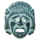 Κεραμικές μάσκες μεγάλες - MS201