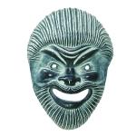 Κεραμικές μάσκες μεγάλες - MS210