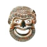 Κεραμικές μάσκες μεσαίες - MS102