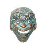 Κεραμικές μάσκες μεσαίες - MS104