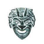Κεραμικές μάσκες μεσαίες - MS107