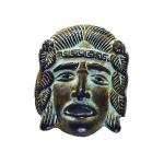Κεραμικές μάσκες μεσαίες - MS109