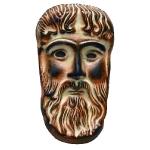 Κεραμικές μάσκες μεσαίες - MS110