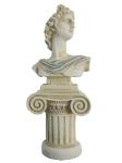 Κεραμικά αγάλματα Νο 1 - AG104