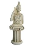 Κεραμικά αγάλματα Νο 1 - AG107