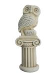 Κεραμικά αγάλματα Νο 1 - AG116