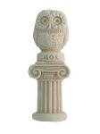 Κεραμικά αγάλματα Νο 1 - AG117