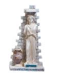 Κεραμικά αγάλματα Νο 3 - AG306